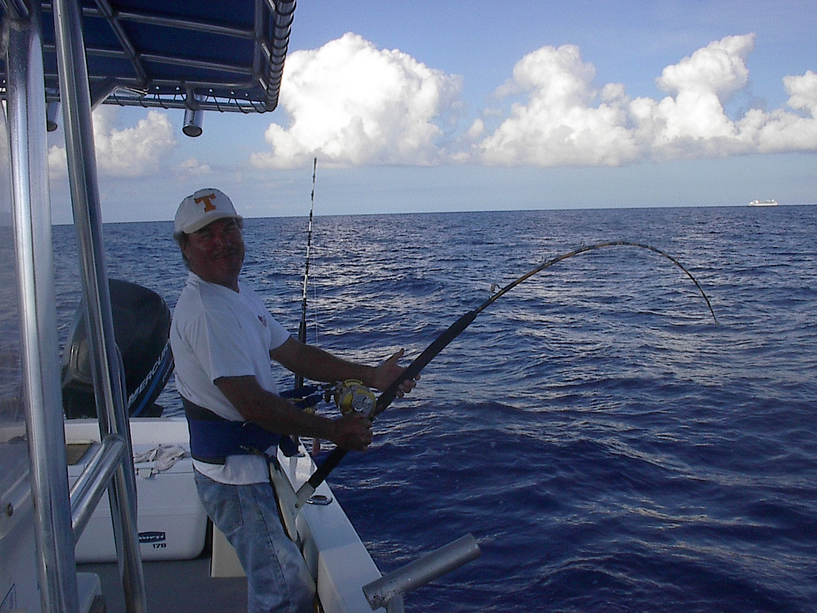 Grand cayman fishing reports for Grand cayman fishing